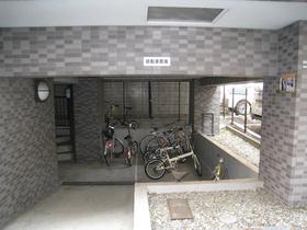 スカイコート日本橋駐車場