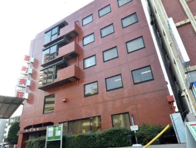 椎名町駅 徒歩2分[周辺施設]病院