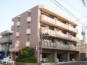 ラフィネ藤沢駅まで5分の立地です