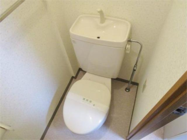 ポナール2トイレ