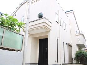 尾山台2丁目HOUSE