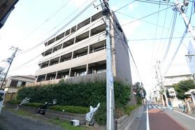 ガリシアレジデンス目黒本町の外観画像