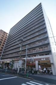 15階建ての鉄筋コンクリート造