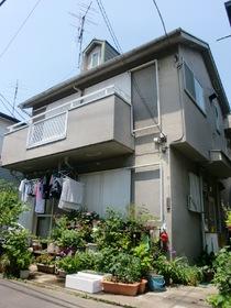 品川タウンホームの外観画像