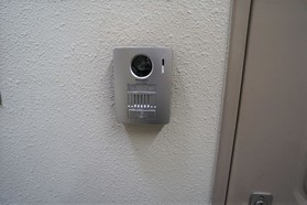 加州シュロス 301号室
