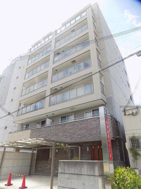 シティーコート熊野町