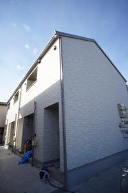 2008年築アパート
