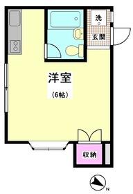ファーストハウス 101号室