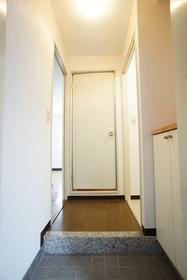 ユーパルム 205号室