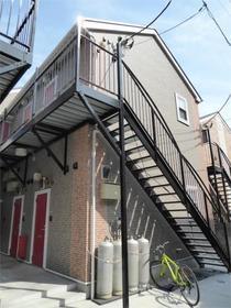 ハーミットクラブハウス霞ヶ丘IIの外観画像