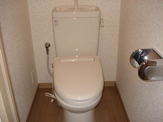 ピュアウインドトイレ