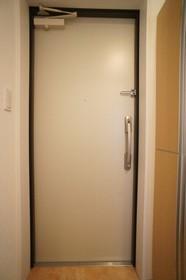 Palulu Denen 302号室