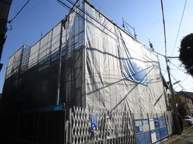 メゾン・ド・ソレイユの外観画像
