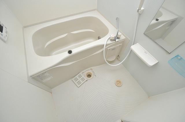 セレンディピティ・ちゅらヴィラ 一日の疲れを洗い流す大切な空間。ゆったりくつろいでください。