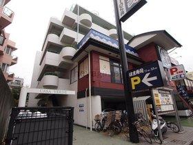 千歳船橋駅 徒歩13分の外観画像