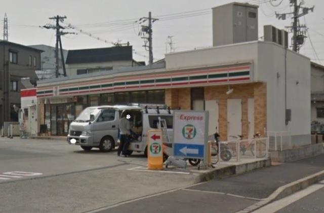 セブンイレブン堺大泉緑地公園前店