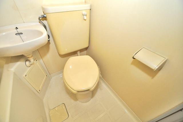 プレアール布施 シャワー1本で水回りが簡単に掃除できますね。