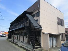 本厚木駅 バス25分「中萩原」徒歩2分の外観画像