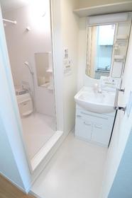 Villa Asahi 108号室