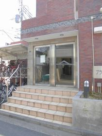 日吉本町駅 徒歩23分エントランス