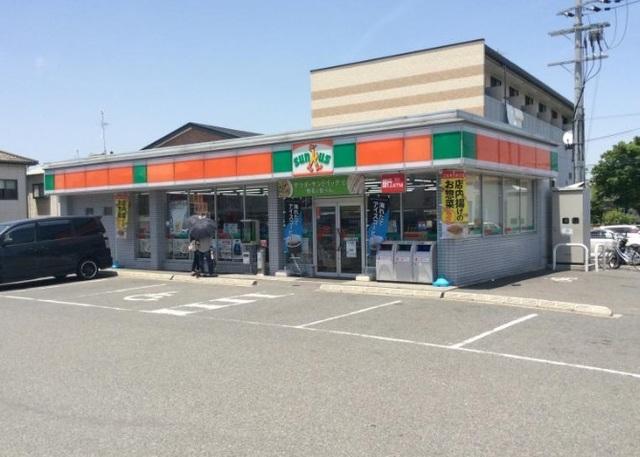 サンクス堺鳳西町店