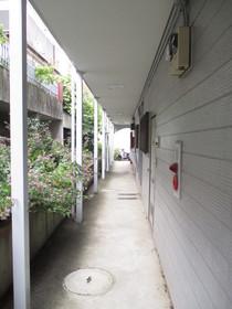 菊名駅 徒歩9分エントランス