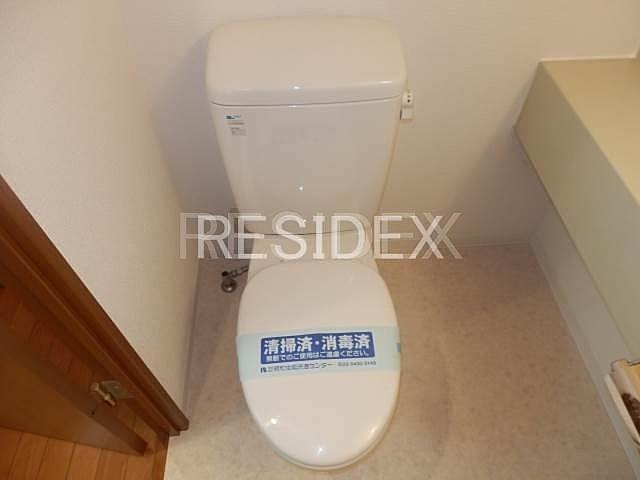 ステージグランデ日本橋トイレ