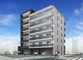 Appartement Parc de Yamateの外観画像