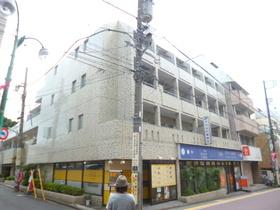テイジン荻窪スカイレジテルの外観画像
