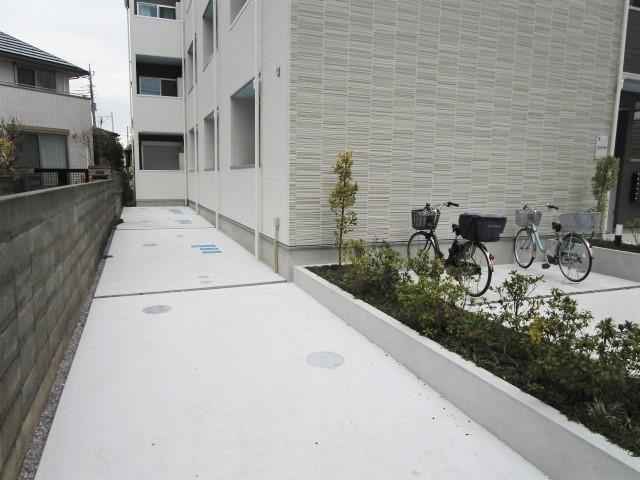 CASAR町田共用設備