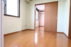 メゾンウイング 301号室