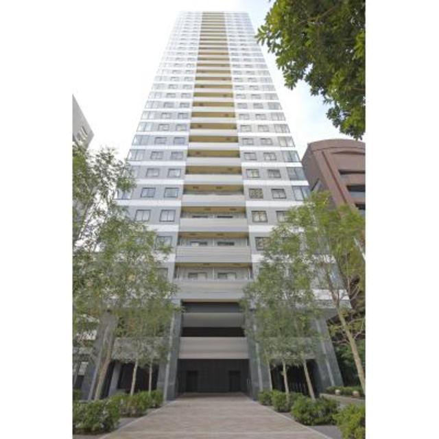 ベルファース芝浦タワーの外観画像