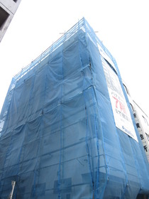 【仮称】ビューノ三ツ沢下町の外観画像