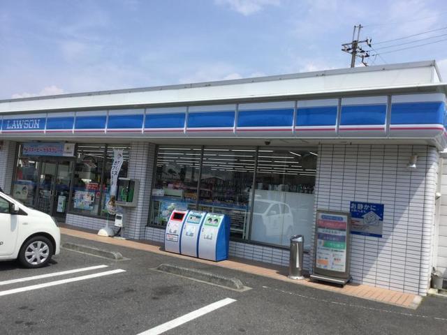ローソン泉佐野湊1丁目店