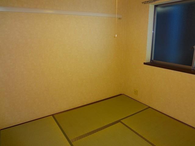 和田町駅 徒歩7分居室