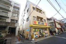 京王多摩川駅 徒歩2分の外観画像