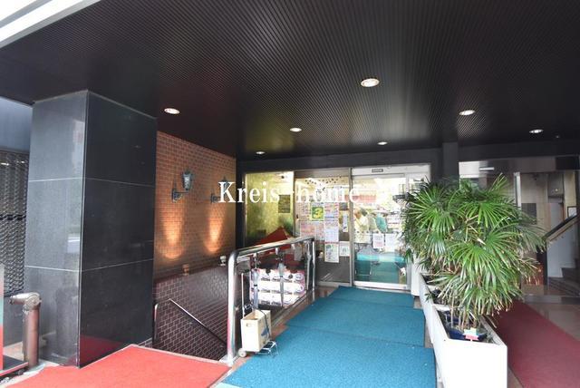 THE AXIS KOJIMACHI[周辺施設]スーパー