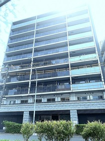 グランド・ガーラ横浜の外観画像
