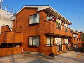 ツカヤマコートB棟の外観画像