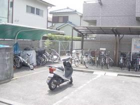 日吉本町駅 徒歩12分駐車場