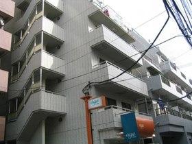 新丸子駅 徒歩1分の外観画像