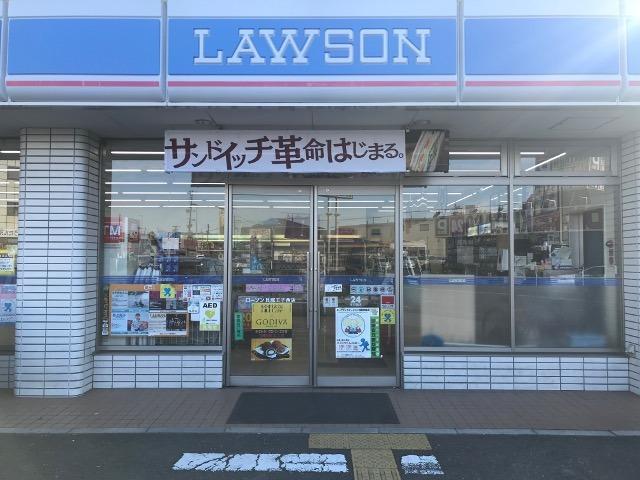 ローソン貝塚王子西店