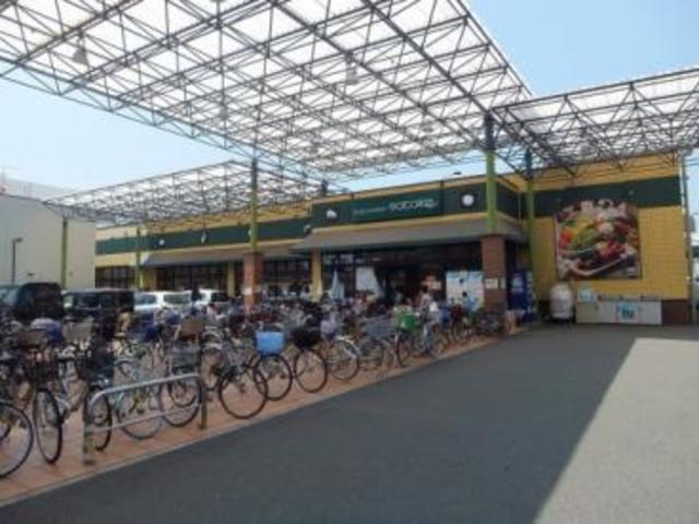 Foods Market SATAKE久宝寺駅前店