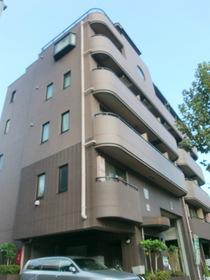 新江古田駅 徒歩6分の外観画像