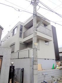尾山台駅 徒歩11分の外観画像