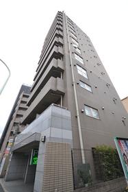 下北沢駅 徒歩11分外観