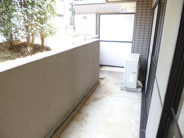 成増駅 徒歩8分設備