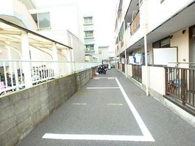 富志正第五ビル駐車場