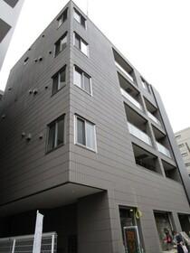 長倉屋メゾンの外観画像
