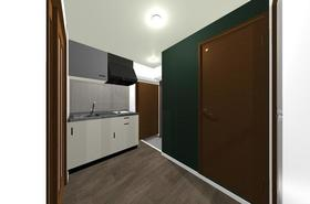 K2ヴィラ 501号室